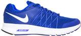 Nike Relentless 6 MSL - Deep Royal Blue/White