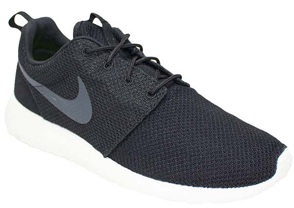 Nike Roshe Run One BlackWhite