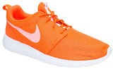 Nike Roshe Run One - Total Crimson/White