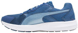 Puma Descendent v3 - Teal/Blue/White