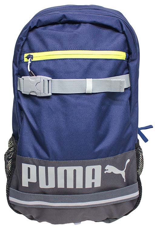 Puma Deck Backpack - Navy