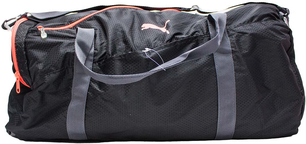 Puma Fit At Large Sports Bag - Black