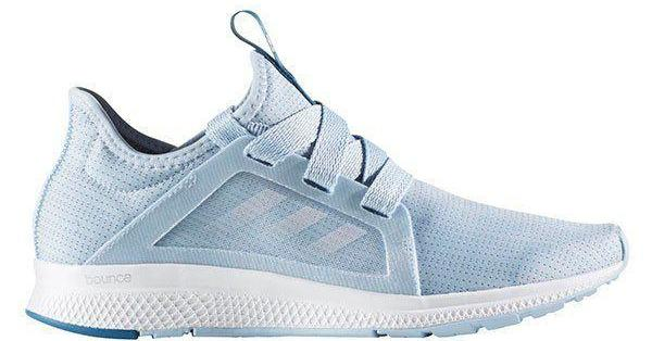 Adidas- Edge lux- light blue