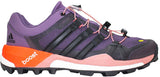adidas Terrex Boost GTX - Ash Purple/Core Black/Raw Pink