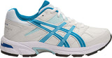 ASICS Gel 190 TR - White/Blue Jewel/Silver