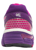 ASICS Gel 750XTR GS - Plum/White/Hot Tomato