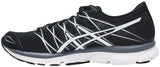 ASICS Gel Attract 4 - Black/White/Charcoal