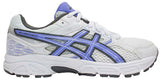 ASICS Gel Contend 3 GS - White/Lavendar/Charcoal