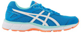 ASICS Gel Galaxy 9 - Diva Blue/White/Flash Coral