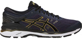 ASICS Gel Kayano 24 - Peacoat/Black/Rich Gold