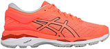 ASICS Gel Kayano 24 - Flash Coral/Black/White