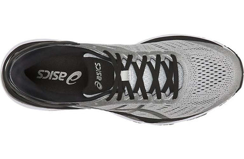 d5875250735 ... ASICS Gel Kayano 24 (2E) - Silver Black Mid Grey ...