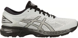 ASICS Gel Kayano 25 (2E) - Glacier Grey/Black