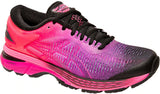 ASICS Gel Kayano 25 Solar Shower (Womens) - Black/Black