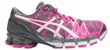 ASICS Gel Kinsei 5 - Fuchsia/Grey/White