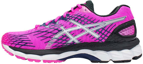 womens asics gel nimbus 17