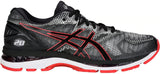 ASICS Gel Nimbus 20 - Black/Red Alert