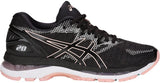 ASICS Gel Nimbus 20 - Black/Frosted Rose
