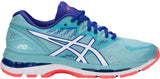 ASICS Gel Nimbus 20 - Porcelain Blue/White/Asics Blue