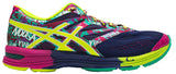 ASICS Gel Noosa Tri 10 - Navy/Flash Yellow/Hot Pink