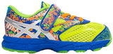 ASICS Gel Noosa Tri 10 TS - Flash Yellow/Lightning/Blue