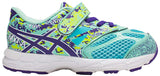 ASICS Gel Noosa Tri 10 TS - Turquoise/Grape/Lime