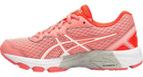 ASICS GT 1000 5 GS - Peach Melba/White/Flash Coral