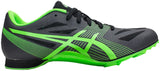 ASICS Hyper MD 6 - Charcoal/Flash Green/Onyx