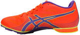 ASICS Hyper Rocket Girl 7 - Orange/Dark Purple/Flash Yellow