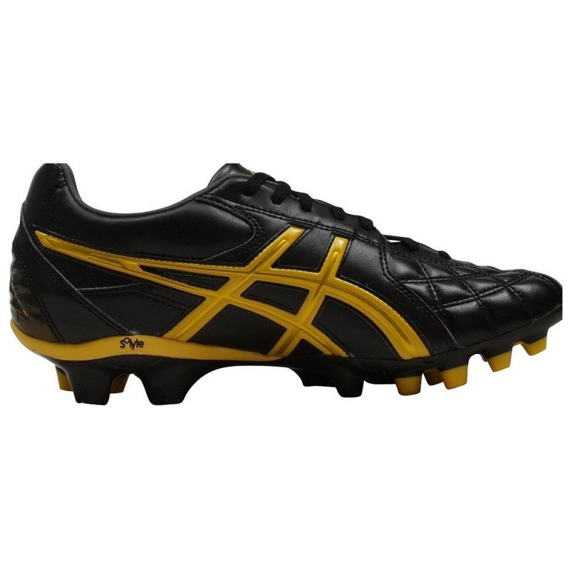 ASICS Lethal Stats - Black/Wattle