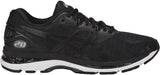 ASICS Gel Nimbus 20 (2E) - Black/White/Carbon