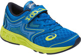 ASICS Gel Noosa PS - Electric Blue/Green/Peacoat