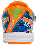 ASICS Gel Noosa Tri 10 TS - Flash Green/Flash Orange/Blue
