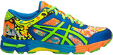 ASICS Noosa Tri 11 GS - Safety Yellow/Green Gecko/Electric Blue