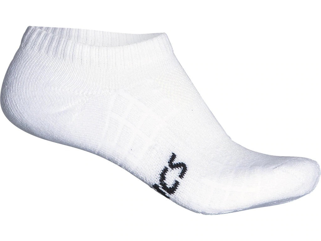 ASICS Pace Sock Low Kids - White