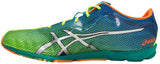 ASICS Piranha SP 5 - Flash Yellow/Silver/Blue