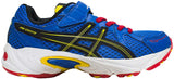 ASICS Pre Excite PS - Royal Blue/Black/Red
