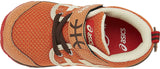 ASICS School Yard TS - Basketball Orange/Brown