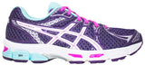ASICS Gel Exhalt 2 Lite-Show - Darkberry/Silver/Aqua Splash