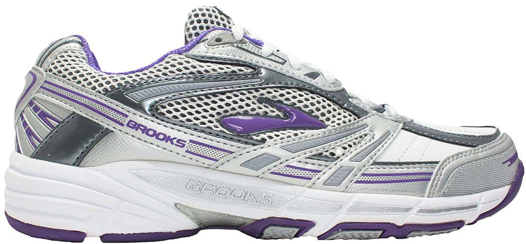 Brooks Net Intercept Leather - Acai