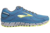 Brooks Adrenaline ASR 13 - Moroccan Blue/Limepunch/Anthracite