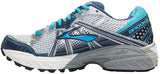 Brooks Adrenaline GTS 13 (2A) - Dark Denim/White/Silver