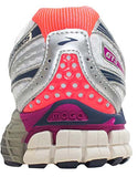 Brooks Adrenaline GTS 14 (2A) - White/Fuschia/Midnight