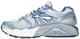 Brooks Ariel - Dark Denim/Metallic Silver/Blue