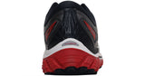 Brooks Glycerin 14 - Black/High Risk Red/Anthracite
