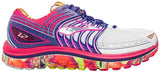 Brooks Glycerin 12 - White/Raspberry/Nightlife