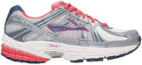 Brooks Maximus XT 9 - White/Calypso Coral/Dark Denim
