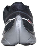 Brooks PureFlow 2 - Black/Anthracite/Silver/Hibiscus