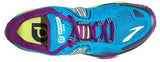 Brooks PureGrit 3 - Blue Jewel/Sharp Green/Grape