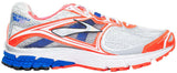 Brooks Ravenna 5 - Fiery Coral/Electric/White